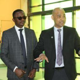 «Жигулевская долина» налаживает партнерство со странами Западной Африки