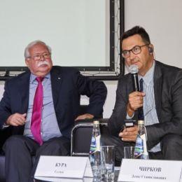 В технопарке прошли заседания Совета и Общее собрание Ассоциации предприятий машиностроения «КАП СО»