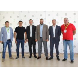 Директор АИРР отметил исключительную востребованность технопарка «Жигулевская долина»