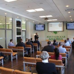 Предприятия Самарской области могут стать поставщиками иностранных компаний