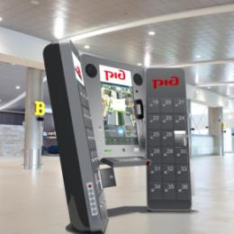 Новый продукт компании СИГМАПРО для вокзалов дальнего следования