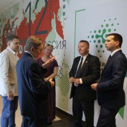 Разработке тольяттинских школьников могут найти применение в Венгрии
