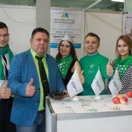 Новости технопарка. Резиденты «Жигулёвской долины» приняли участие в выставке «Промышленный салон. Металлообработка».