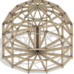 3D модели продукции «Добросфера»
