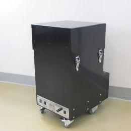 Компания-резидент «ЭНЕРГОПРОМ-ИНЖИНИРИНГ» разработала и произвела уникальную вытяжку для лазерной установки