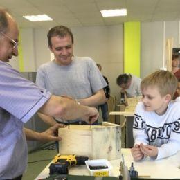 «Жигулевская долина» – территория инноваций и добрых дел!