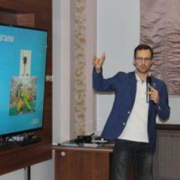 Резидент технопарка расскажет о блокчейне на Форуме мэров городов стран Шёлкового пути «Global Silk Road» в Астане