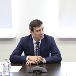 Александр Кобенко принял участие в заседании «Клуба резидентов» технопарка