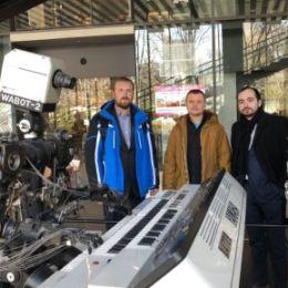 Резидент технопарка «АИРАЛАБ РУС» начал сотрудничество с японским университетом Васэда