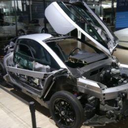 Инженерные разработки Volkswagen в проекте компании «Ладуга»
