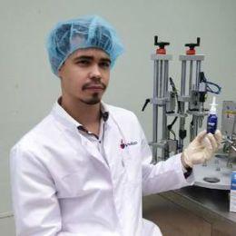 Резидент технопарка «Жигулевская долина» — ООО «Инбио Лаб» планирует поставлять лактоспрей в ковид-госпитали региона