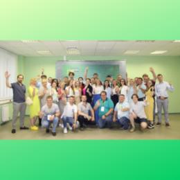 Подведены итоги Школы региональных операторов «Сколково» в «Жигулевской долине»