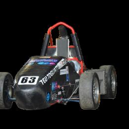 Formula Student TGU использует разработки резидента «Жигулевской долины» ООО «Прототип»