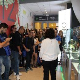 Участники XIV Дипломатического семинара молодых специалистов посетили технопарк «Жигулевская долина»