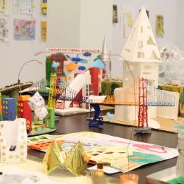 Известны имена победителей и призёров конкурса семейного творчества «Будущее глазами детей»