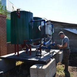 Уникальное изобретение резидента технопарка помогает фермерам региона заботиться об экологии