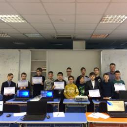 В «Жигулёвской долине» определились финалисты Всероссийской олимпиады по 3D-технологиям
