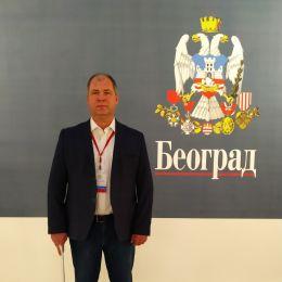 Технологии резидента «Жигулёвской долины» помогут в решении экологических проблем Сербии