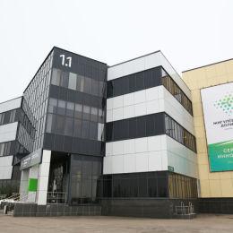 Резидент технопарка «Жигулевская долина» разработал антисептические покрытия на основе наносеребра