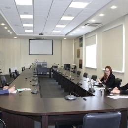 Представители Фонда «Сколково» рассказали о новых возможностях для инновационных компаний