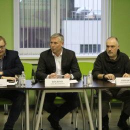 СМИ о нас. В Самарской области могут начать производство аэромобилей
