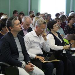 В «Жигулевской долине» обсудили современную модель развития допобразования