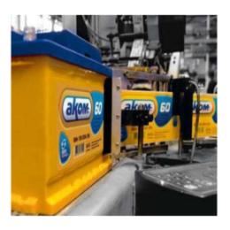 Резидент технопарка «Жигулевская долина» вышел на международный рынок оказания услуг в сфере разработки и проведения испытаний аккумуляторных батарей