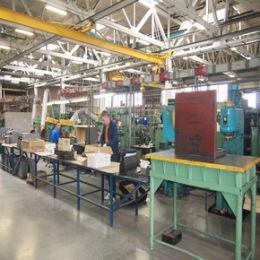 Технопарк «Жигулевская долина» налаживает сотрудничество с группой компаний «МЕТА»