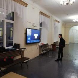 Разработка резидента «Жигулевской долины» используется в лицее города Казань