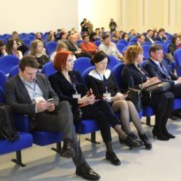 Перспективы развития бизнеса обсудили в технопарке в сфере высоких технологий