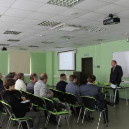 Клуб резидентов технопарка «Жигулёвская долина»: обсуждение планов и совместное решение проблем