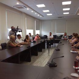 Технопарк и туриндустрия региона: перспективы