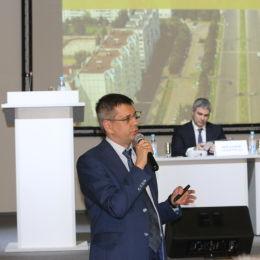 Презентация проекта развития Тольятти