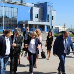 «Большой Париж» в «Жигулёвской долине» — новые горизонты бизнеса