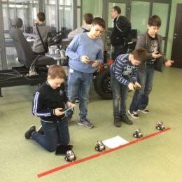 В «Жигулевской долине» назвали имена лучших робототехников Тольятти