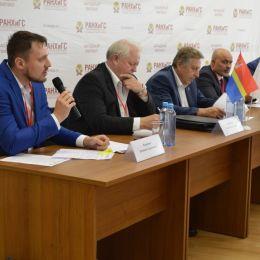 В Калининградской области будет создан Центр кластерного развития
