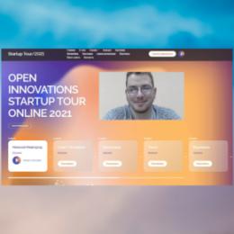 Резидент технопарка «Жигулевская долина» победил в Startup Tour 2021