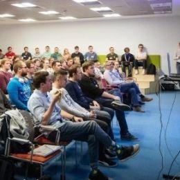 Резидент «Жигулевской долины» проведет конференцию «Кадры цифровой экономики»