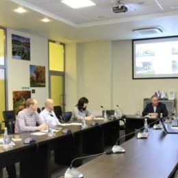 «Жигулевская долина» и Индустриальный парк АВТОВАЗа договорились о сотрудничестве