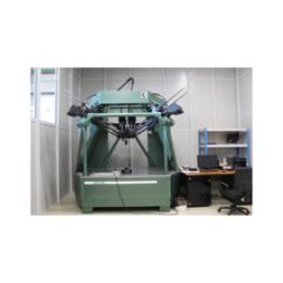 Региональный центр инжиниринга представил уникальный измерительный прибор КИМ-1200
