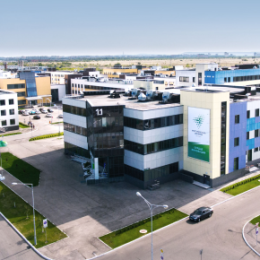 Технопарк «Жигулевская долина» — в лидерах рейтинга технопарков России
