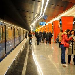Модуль «Заря» может появиться в Московском метрополитене