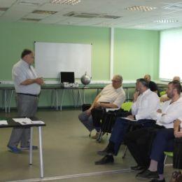 РЖД планирует внедрить инновационные решения «Жигулевской долины»