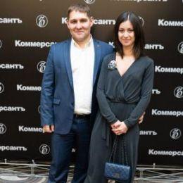 Резидент «Жигулевской долины» обладатель престижной премии «Коммерсантъ года»