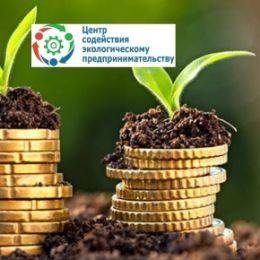 Бизнес-проекты в сфере экологии получат поддержку