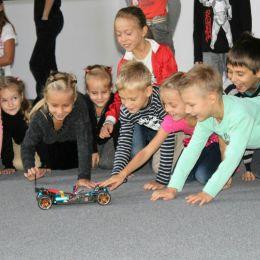 Команда МКМС Тольятти познакомила детей с автомодельным спортом в технопарке «Жигулевская долина»