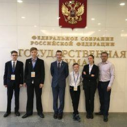 Юная изобретательница детского технопарка Тольятти – победитель всероссийского конкурса «ЮТИ-2019»