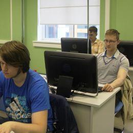 Резидент технопарка «Жигулевская долина»  ООО «САП НАНОТЕХНОЛОГИИ»  провел практическую сессию-семинар