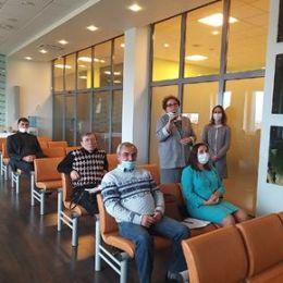 В технопарке «Жигулевская долина» состоялся семинар по подготовке проектов на конкурсы Фонда содействия инновациям
