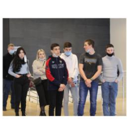 «Жигулёвская долина» – эффективная среда развития юных инноваторов